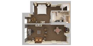 Bedroom Suite Floor Plans  Duashadicom - Mgm signature 2 bedroom suite floor plan