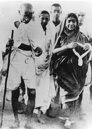 salt march indian history