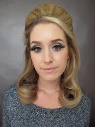 vine retro period hair and makeup course london makeup makeup makeup courses