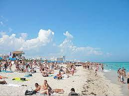 Nude south beach girl