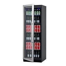 glass door beverage refrigerator beverage cooler refrigerator with glass door upright beer fridge used glass door
