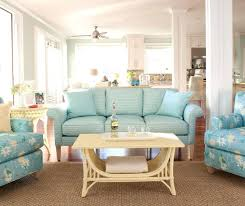 light blue living room living living room decoration with navy blue sofa and striped rug plus white light blue grey walls living room