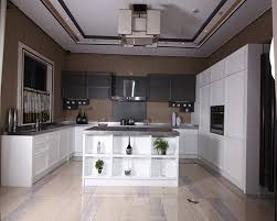 China Welbom Canada Solid Wood Kitchen Cabinet China Kitchen