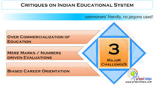 critiques on n educational system propel steps critiques on n educational system