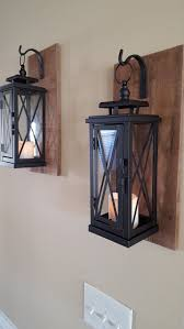 cool non hardwired wall sconce 25 best ideas about wall sconces on rustic wall decor