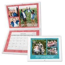 8x11 Calendar Photo Personalized 8x11 Wall Calendar Ritzpix Ritzpix