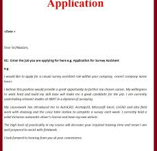 Unsolicited Cover Letter Template Application Job Extraordinary