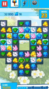 android mobile phone game image 1 puzzle pets popping fun android mobile phone game image 2