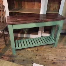 shaker hall table. Shaker Style Console Table Hall U
