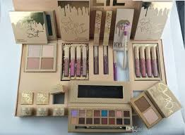kylie vacation edition collection bundle kylie jenner full collection vacation limited edition makeup kit kylie take me love on vacation cosmetics