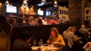 How Restaurants Got So Loud The Atlantic
