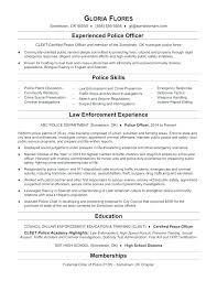 9 10 Resume For Police Sergeant Promotion Lawrencesmeats Com