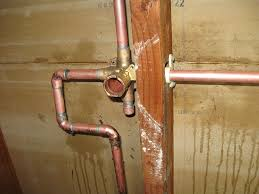 How to install shower plumbing Spout Img Terry Love Plumbing Installing New Moen Positemp Shower Valve Terry Love Plumbing