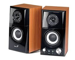 modern computer speakers. if you\u0027re looking for a mix between modern and retro, then consider these computer speakers. the genius hi-fi wood speakers produce rich, warm sound,