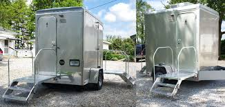 Bathroom Trailer Rental Delectable Indianapolis Portable Restrooms Trailers Showers Indy Portable