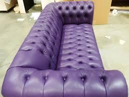 sofa u love custom made in usa furniture leather leather custom tight seat chesterfield sofa