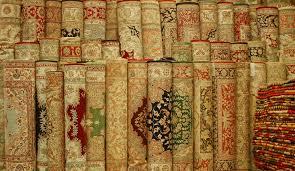 a carpet in istanbul