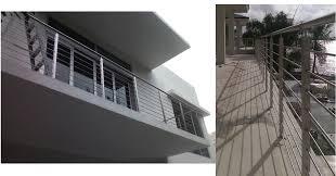 aluminum frames for glass railings aluminum guardrail stainless steel guardrail system