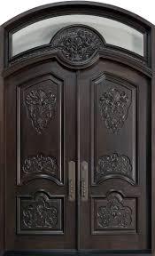 Entry Doors Wooden - handballtunisie.org