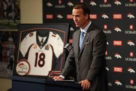 peyton manning kids. Peyton Manning Retires, With One Last \u0027Omaha\u0027 For Us All Kids