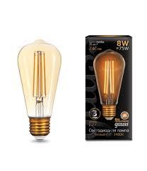 <b>Лампа Gauss LED Vintage</b> Filament 157802008 купить в Москве в ...