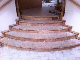 image of stair nosing ideas