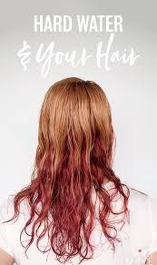 Eau Dure Et Vos Cheveux Coiffure Mariage Cheveux Court