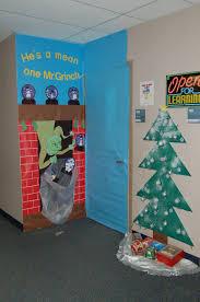 grinch christmas door decorating ideas. Plain Ideas Baby Nursery Beautiful Christmas Door Ideas Decorating Contest  Ideascreative Decoration For School Medium Version To Grinch T
