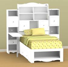 twin bed with storage and bookcase headboard. Beautiful Storage Fullsize Of Supreme Ideas Bookcase Headboard S Bench Bag Underh Shelves Twin  Bed Storage  And With B
