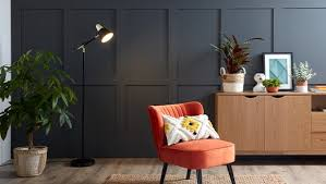how to panel a wall homebase