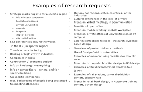 research topics for essays co research topics baerwald research llc