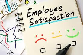 Employee Survey How Often Should You Run an Employee Satisfaction Survey 2