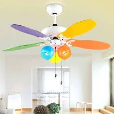cool ceiling fans for teens. Teen Ceiling Fan Brilliant Lovely Kids Colours Modern For Room Pertaining Cool Fans Teens