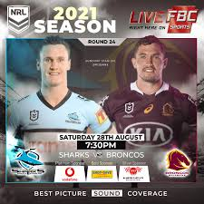Get a summary of the broncos vs sharks national rugby league 2021 rugby match. Mouq1eveunn0om