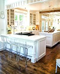Rustic kitchens designs Cottage White Rustic Kitchen Rustic White Kitchen White Rustic Kitchen Design Rustic White Kitchen Island Rustic White White Rustic Kitchen New York Spaces Magazine White Rustic Kitchen Rustic Kitchen Designs With White Cabinets