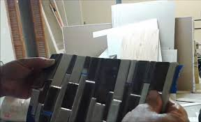 how to cut glass mosaic tile with a wet