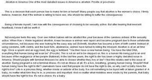 pro life essay pro life essays gxart pro life essays gxart  pro life essays essaylink to argumentative essay on pro life