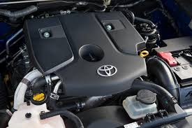 2016 Toyota Hilux Debuts With New 177HP Diesel [33 Photos & Videos ...