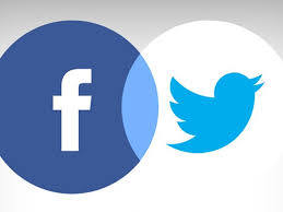 facebook and twitter logo jpg. Simple Jpg _Linking FACEBOOK And TWITTER To In Facebook And Twitter Logo Jpg G