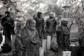 京都嵐山 嵐山羅漢 写真散歩 京都 嵐山橋京都