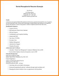 10 Orthodontist Resume Orthodontist Resume Examples Resume Samples