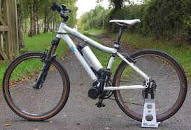 Electricmountainbikes Com Sunstar E Bike Kit