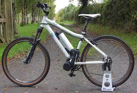 Electricmountainbikes Com Sunstar E Bike Kit