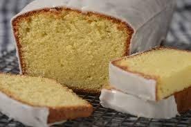Lemon Frosted Pound Cake Joyofbakingcom Video Recipe