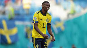 Opinion: Sweden's Alexander Isak could be real prize in summer of big name  strikers on the move – Football Reporting