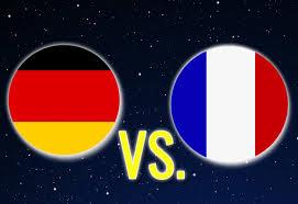 Kader der nationalmannschaft für das länderspiel gegen frankreich in bremen (29. Deutschland Gegen Frankreich Bei Der Fussball Em Wie Ist Euer Tipp Schlager De