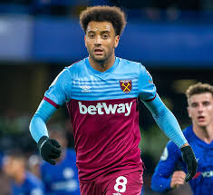 West Ham star Felipe Anderson wanted by Napoli in transfer return to Italy  this summer