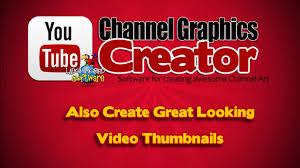 Youtube Banner Maker The Best Youtube Channel Banner Maker