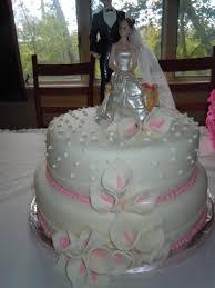 Wedding Of Your Desire Wedding Cakes Gallery 1