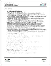 Computer Systems Analyst Resume Template Upcvup Resume For Study